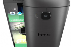 HTC One M9 Gray Akıllı Telefon