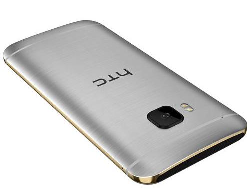 HTC One M9 Silver Akıllı Telefon