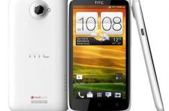 HTC One X Endeavor Akıllı Telefon