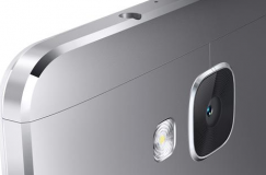 Huawei Ascend Mate 7 Silver Akıllı Telefon
