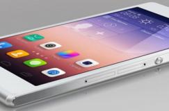 Huawei Ascend P7 Beyaz Akıllı Telefon