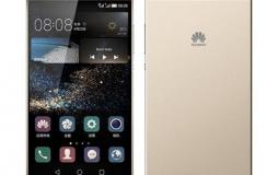 Huawei Ascend P8 Akıllı Telefon