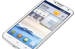 Huawei G730 Akıllı Telefon