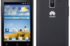 Huawei U8655 Acsend Y200 Akıllı Telefon