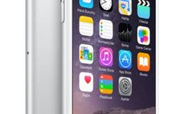Iphone 6 128GB Silver Akıllı Telefon
