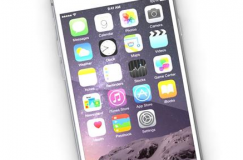 Iphone 6 16GB Silver Akıllı Telefon