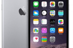 Iphone 6 Plus 16 GB Space Gray Akıllı Telefon