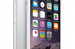 Iphone 6 Plus 64 GB Silver Akıllı Telefon