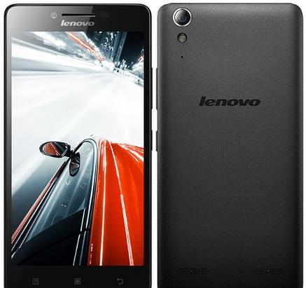 Lenovo A6000 Akıllı Telefon