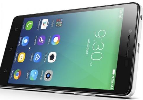 Lenovo A6010 White Akıllı Telefon
