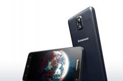 Lenovo S580 Black Çift Sim Kartlı Akıllı Telefon