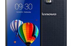 Lenovo S580 Akıllı Telefon