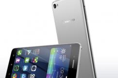 Lenovo S90 32GB Grey Akıllı Telefon