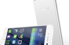 Lenovo S90 32GB Silver Akıllı Telefon