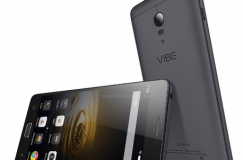 Lenovo Vibe P1 Gümüş Çift Sim Kartlı Akıllı Telefon