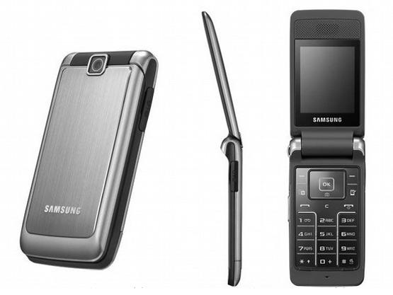 Samsung Kapaklı Cep Telefonları