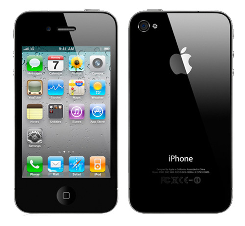 Apple iPhone 4 Cep Telefonu