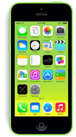 Apple iPhone 5c Cep Telefonu