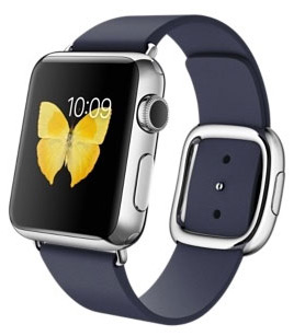 Apple Watch 38mm Akıllı Saat