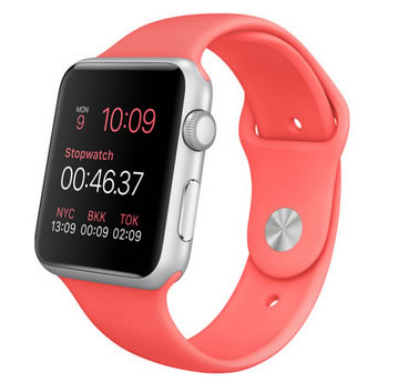 Apple Watch Sport 42mm Akıllı Saat