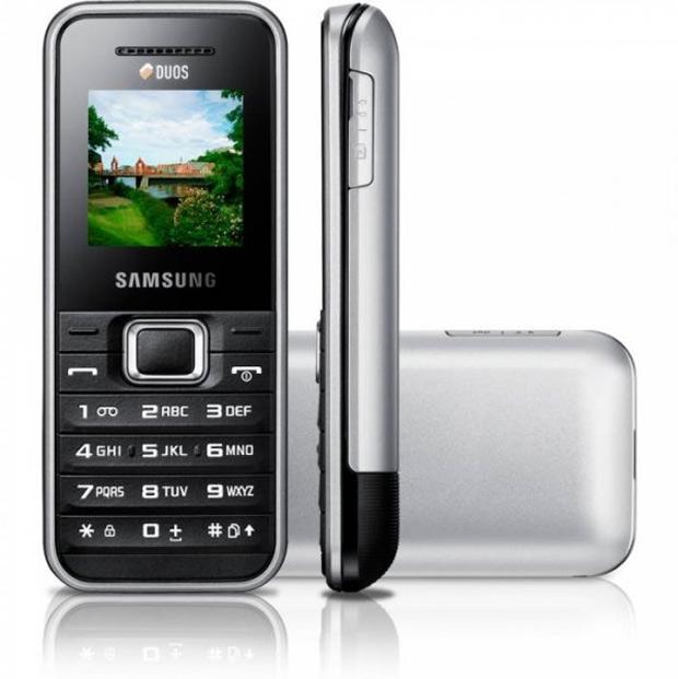 Çift Hatlı Samsung