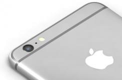 iPhone 6 64GB Silver Akıllı Telefon