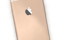 iPhone 6 Plus 64GB Gold Akıllı Telefon