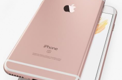 iPhone 6s 128GB Rose Gold Akıllı Telefon