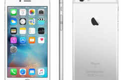 iPhone 6s 128GB Silver Akıllı Telefon