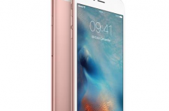 iPhone 6s Plus 64GB Rose Gold Akıllı Telefon