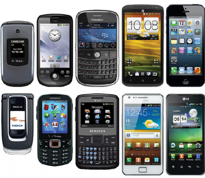 Kaçak cep telefonu