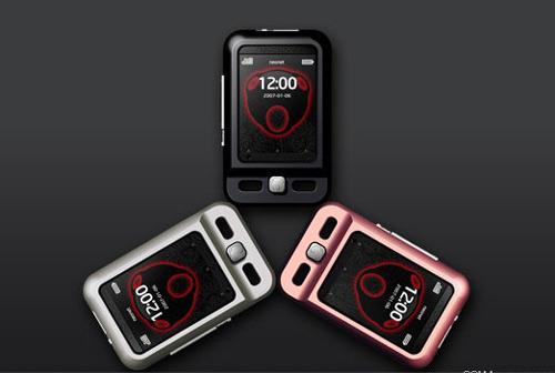 Neonode N2 Cep Telefonu