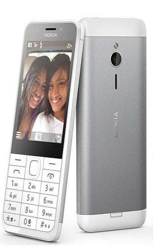 Nokia 230 Dual SIM Cep Telefonu
