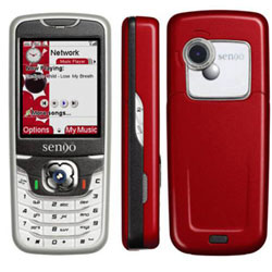 Sendo X2 Cep Telefonu