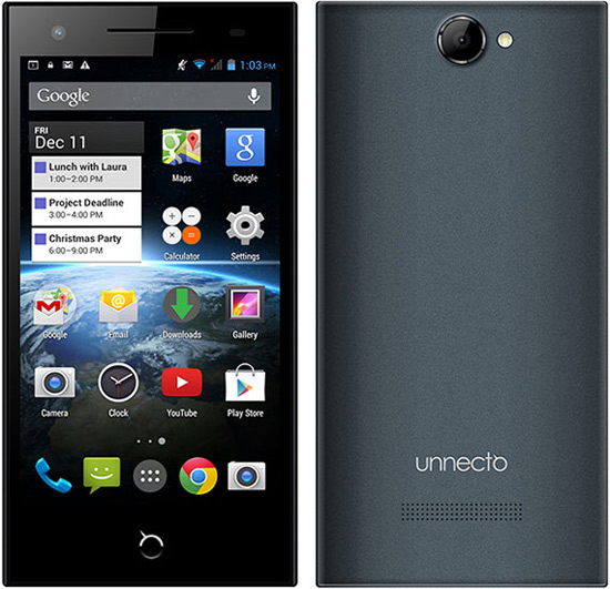 Unnecto Omnia Cep Telefonu