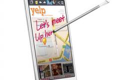 LG G Pro Lite D682 Black Akıllı Telefon