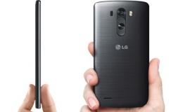 LG G3 D855 Beyaz 32 GB Akıllı Telefon