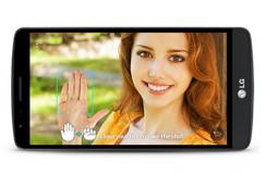 LG G3 Stylus Akıllı Telefon