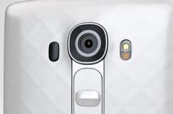 LG G4 Beat White Akıllı Telefon
