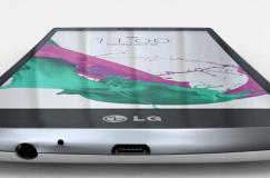 LG G4 Seramik Beyaz Akıllı Telefon