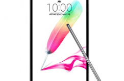 LG G4 Stylus Akıllı Telefon