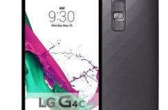 LG G4C Akıllı Telefon