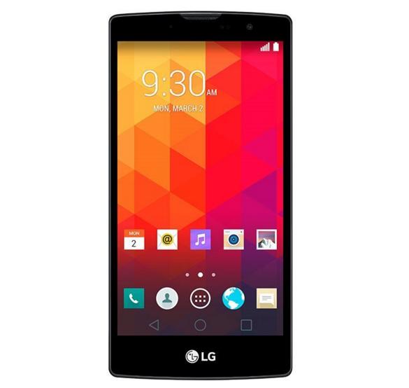 LG H500 Magna Titan Akıllı Telefon