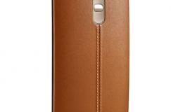 LG H815 G4 Kahverengi Deri Akıllı Telefon