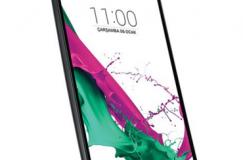 LG H815 G4 Metalik Gri Akıllı Telefon
