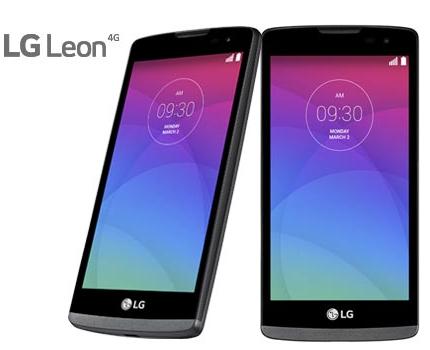 LG Leon H340 Akıllı Telefon