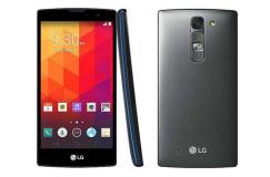LG Magna Akıllı Telefon