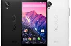 LG Nexus 5 D821 Akıllı Telefon