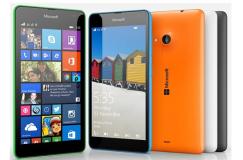 Microsoft Lumia 535 Akıllı Telefon
