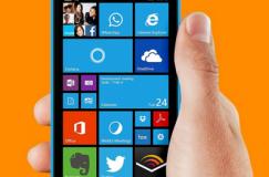 Microsoft Lumia 640 LTE Akıllı Telefon